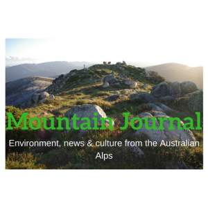 Mountain Journal logo